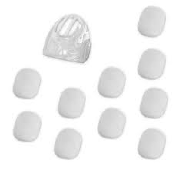 Fisher and Paykel Eson Mask 10 Pack of Filters with Cover