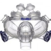 Resmed Liberty Full Face Mask