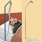CPAP Hose Lift Support