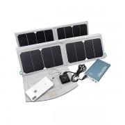Solar Panel for Battery Pack