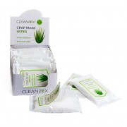 Mask Cleaner Wipes - Travel Packs